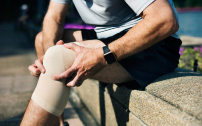 Joint Pain: Causes, Symptoms, and Treatment Options