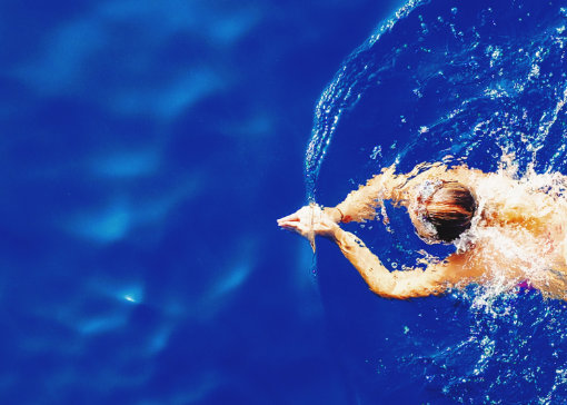 5 Reasons to Incorporate Swimming Into Your Chiropractic Care